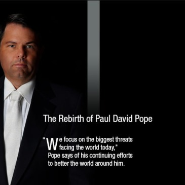 Paul David Pope