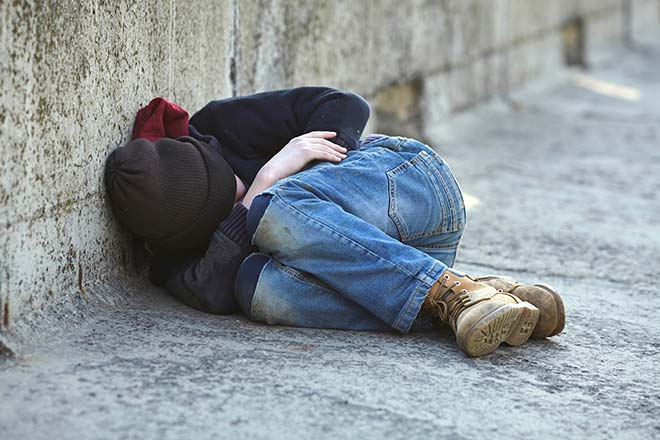 How We Can End Homelessness Among Americas Youth